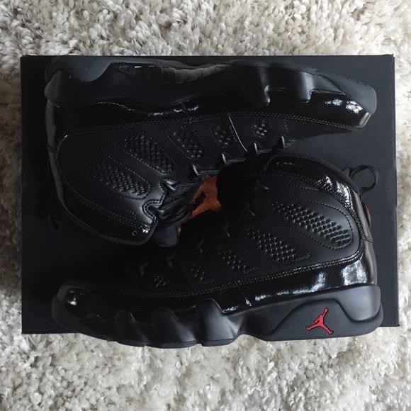 e8a9b058ac4 Jordan Shoes | Air 9 Retro Bred Patent 302374014 Nike | Poshmark